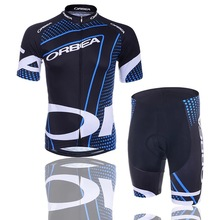 2018 ORBEA New Arrivals Men's Cycling Jersey Short Sleeve Bicycle Clothing Quick-Dry Riding Bike Clothes Ropa Ciclismo