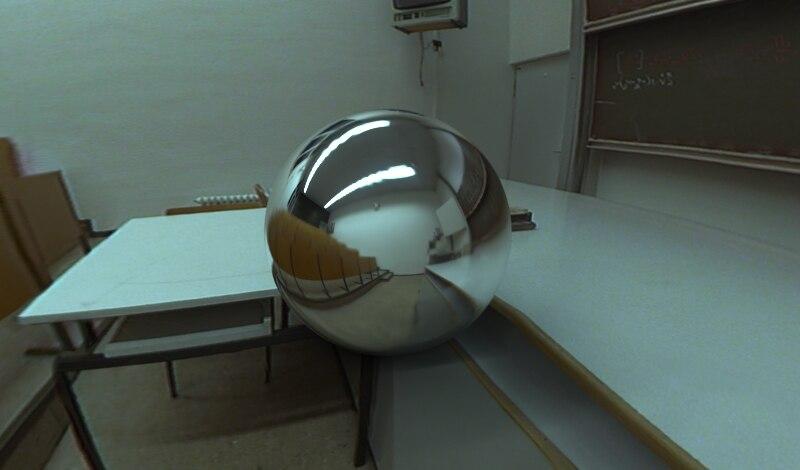 Party napuhavajuća zrcalna kugla, reflektirajuća okrugla - Zabava na otvorenom i sportovi - Foto 6