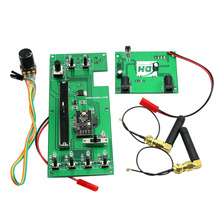 Wireless Follow Focus Wireless Servo Controller with Limit Position Memory Speed Adjustment DIY