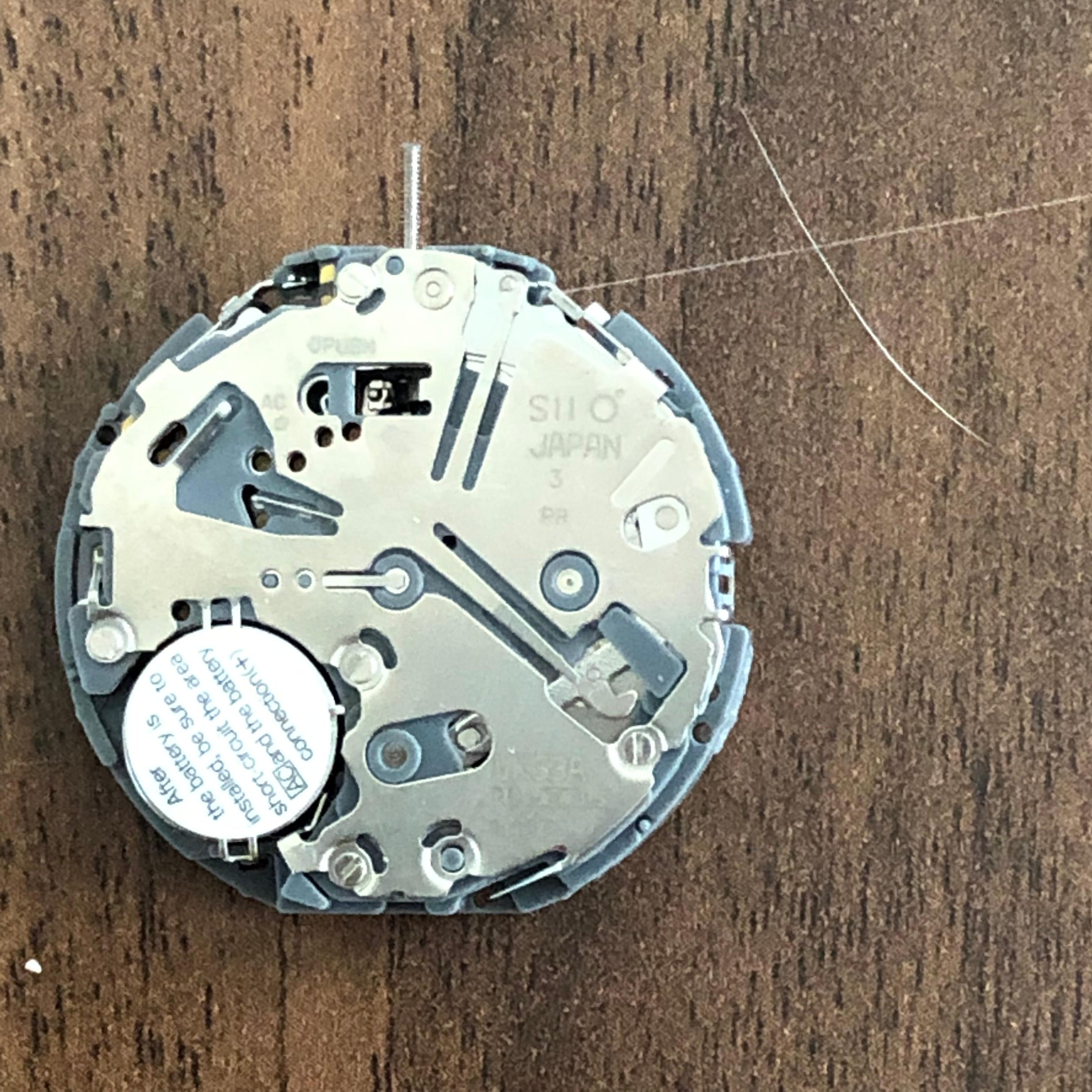 2019 3z Didun hommes montres Top marque de luxe montre automatique militaire en acier inoxydable étanche chronographe montre-bracelet