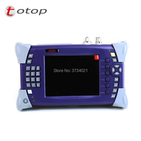OTDR RY OT2000 Cable Tester SM 1310/1550nm 15/16dB With 5mW Visual Fault Locator FTTB FTTH breakpoint tester