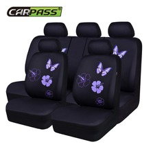 Car-pass Universal Car Seat Cover Fit Mo