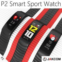 JAKCOM P2 Profissional Inteligente Relógio Do Esporte venda Quente em Pulseiras como makibes hr3 mi fit 3 banda esporte