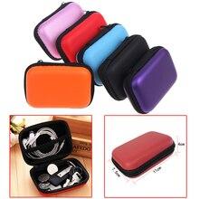 Boîtier étanche portatif de Mini boîte de stockage antichoc pour la caméra daction de Gopro Hero 7 6 5 4