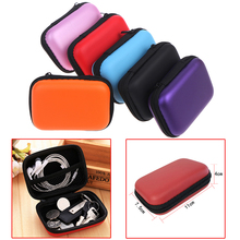 Portable Shockproof  Storage Mini Box Compact Waterproof Case For Gopro Hero 7 6 5 4 Action Camera