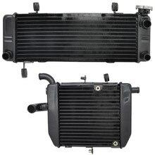 LOPOR Запчасти алюминиевый, Охлаждающий радиатор мотоцикла для Honda VFR400 NC30 1989 1990 1991 1992 RVF400 NC35 1994 1995 1996