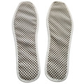 1Pair Foot Cushion Pads Winter Warm Tourmaline Self Heated Insoles Massage Feet Care Far Infrared Rays Insoles