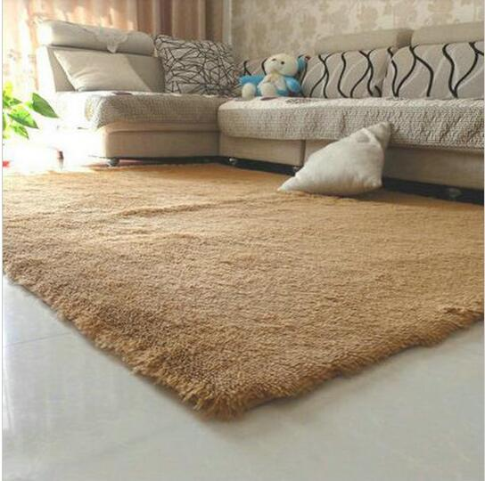 Aliexpress Buy Sale Home Textile Living Room Carpet Plus Size Mat Long Hair Bedroom Tea Table 160200cm From Reliable