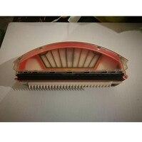 Ev Aletleri'ten Elektrikli Süpürge parçaları'de Toz toplama KUTUSU filtre kutusu toplayıcı iRobot Roomba 500 Serisi için 560 570 580 52708 551 527 530 535 520 510 501 502 parçaları