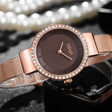 Women Bracelet Watch OUBAOER Quartz Watches Relojes Women Watches Ladies Watches Relogio Feminino Montre Femme horloge