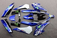 Complete Fairings For Yamaha TMAX 500 2008 2009 2010 2011 T Max ABS Plastic Kit Motorcycle Fairing Flat Black Kit no injection