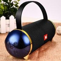 Best Soundbar 20W big power speaker portable enceinte bluetooth speaker waterproof spiker boombox 3D stereo music Subwoofer box