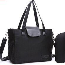 Черные детские сумки для подгузников для мам, сумка для мам, сумки для детских колясок, органайзер, красная сумка для подгузников для беременных, рюкзак, сумки для плавания