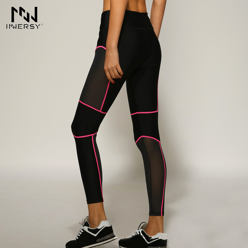 Innersy Outdoor Professional Sports Yoga Pants Sexy