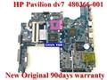 480366-001 для HP Pavilion DV7 DV7-1000 серии ноутбуков материнская плата JAK00 LA-4082P REV: 1.0 mainboard 100% тестирование Гарантированность 90 Дней