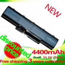 4400 mah batería para acer aspire 5740 4740g 5740g 5542g 4930g 5738zg 4736 as07a31 as07a32 as07a41 as07a42 as07a51 as07a52 as07a71