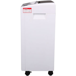 Image 3 - High Security and Shredding ability Silent design Cut 2*6 mm Paper, CD, and Credit Card shredder Office supplies deli 9954