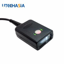 Barcode Scanners MS4100 2D QR Code COMS Reader Auto POS Fixed Mount Support USB Interface Black