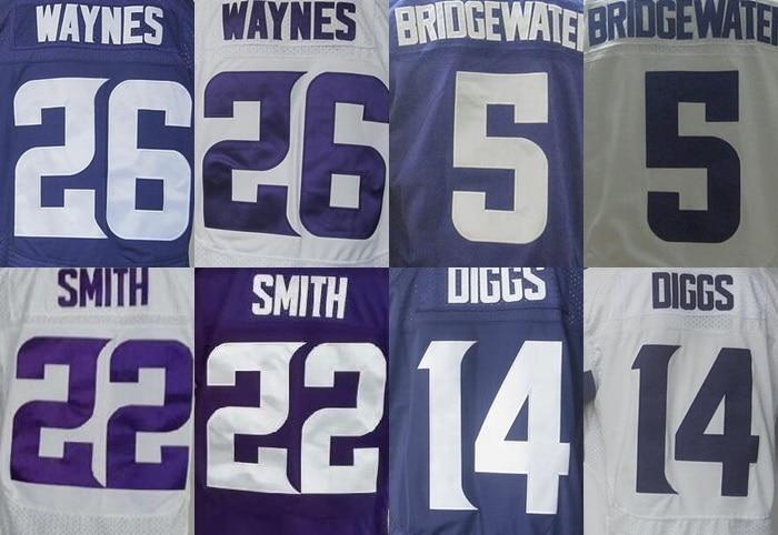 new style a04a5 5f2eb ELITE Minnesota Vikings Stefon Diggs Jerseys, NFL Jerseys NFL