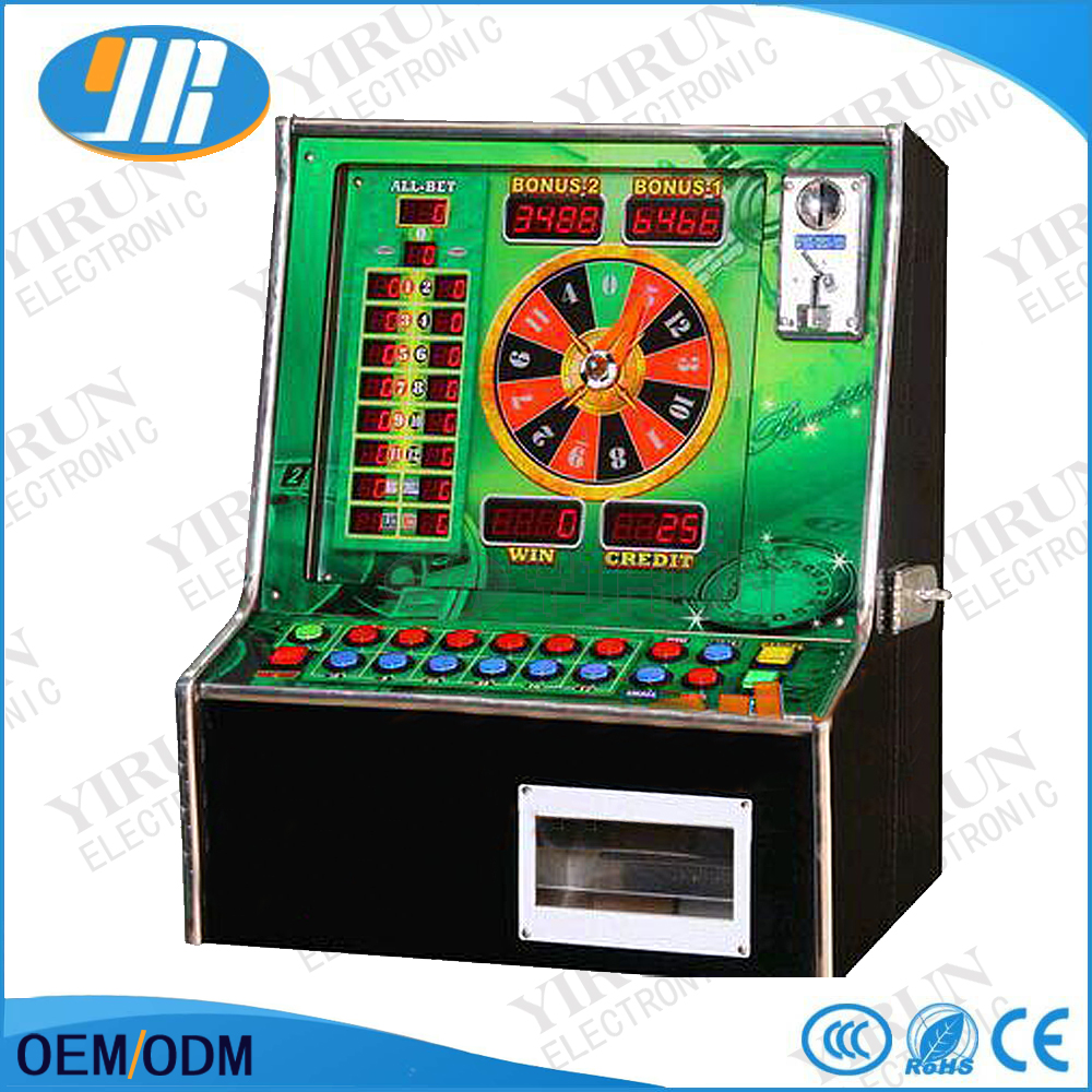Roulette electronic game stick rpg 2 gambling cheats