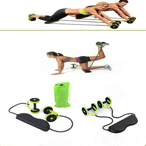 Power Roll AB Trainer Waist Sl