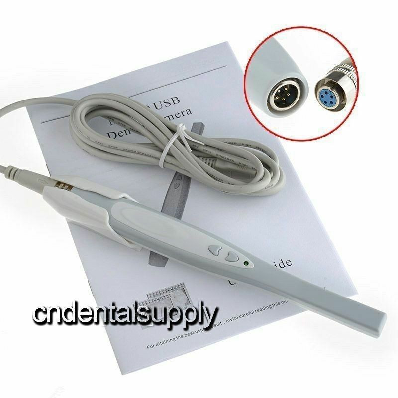 Free Shipping Dental Camera Intraoral BEST CAM MD740 Digital USB Imaging Intra Oral