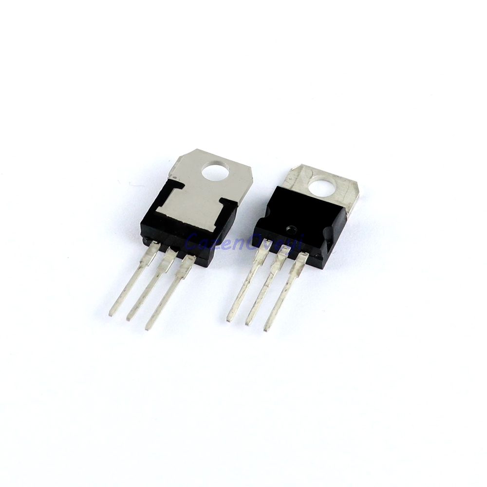 Image 2 - 100pcs/lot IRF3205PBF TO220 IRF3205 TO 220 HEXFET Power MOSFET new and original IC free shippin  In Stock-in Integrated Circuits from Electronic Components & Supplies