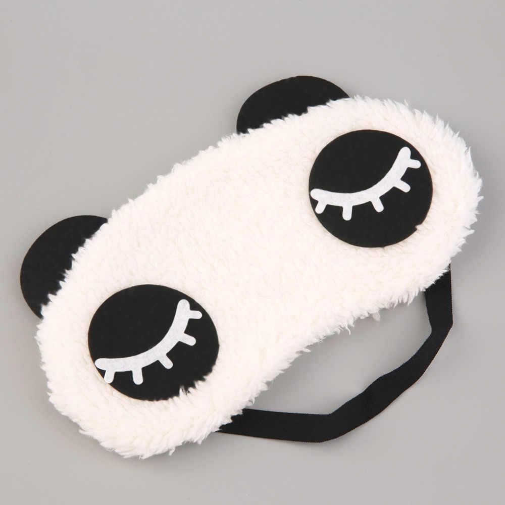 маска для сна панда картинки этой причине