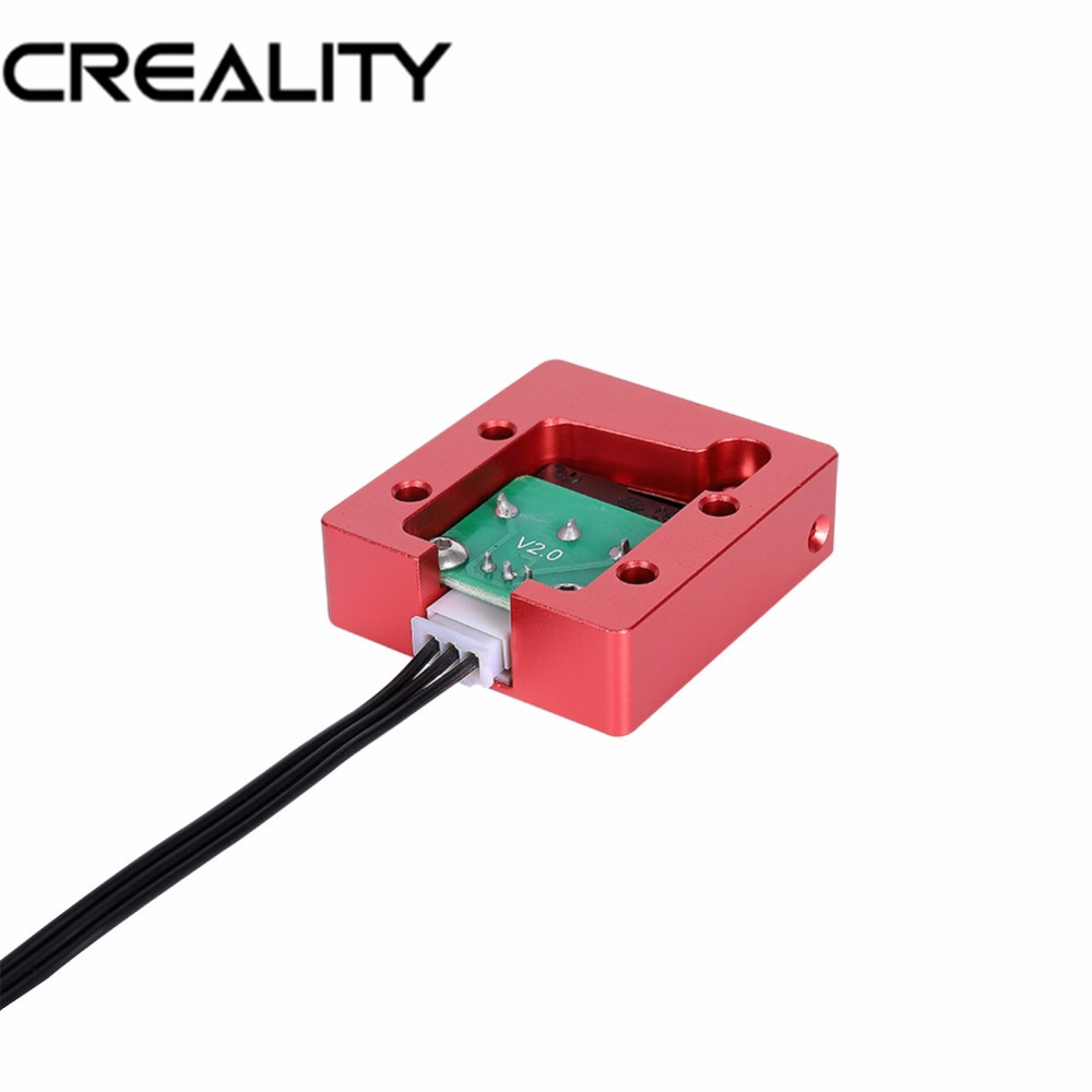 Original Supply CR-10S PRO 3D Printer Parts Filament Detect Sensor Run-out Material Sensor For CREALITY 3D CR-10S PRO Printer
