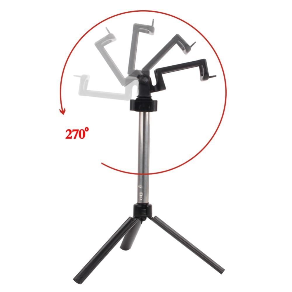 universal bluetooth selfie stick tripod shutter wireless monopod for ipho. Black Bedroom Furniture Sets. Home Design Ideas