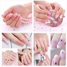 Women's Nail Poly Gel