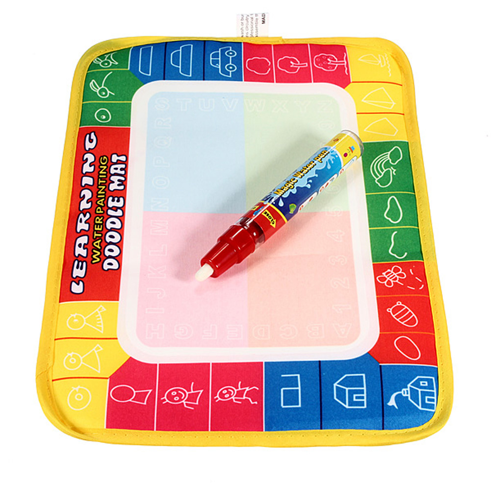 Magic-Water-Drawing-Mat-Toy-Writing-Painting-Doodle-Board-with-Magic-Pen-Kids-Game-Baby-Children-Early-Educational-Toy-Xmas-Gift-3