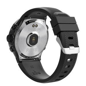 Image 2 - Bozlun スマートウォッチの男性 IP68 防水活動トラッカーの Bluetooth スマートウォッチ通話リマインダー心拍数歩数計水泳 Watche W31s