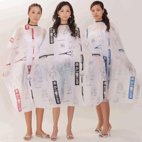 Lightweight Capes Hair Salon Cutting Barber Hairdressing Cape For Haircut Hairdresser Apron Sketch Hair Care Styling Tools Health & Beauty