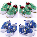 2015 Fashion New Baby Boys Shoes Cute Fish Baby Sneakers Antislip Canvas Newborn Shoes First Walkers