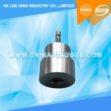 E14 Lamp Cap Torque Gauge with 6.35 Six Angle Joint (Included ISO 17025 CNAS & ILAC Calibration Certificate)