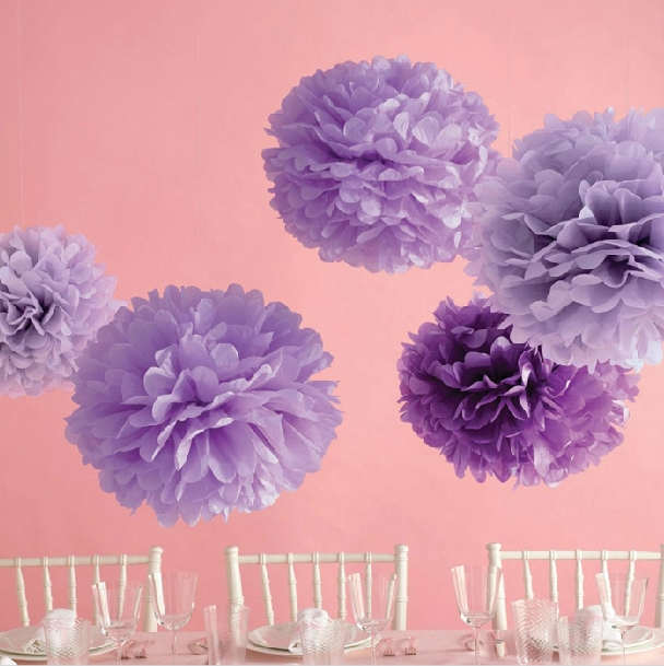 14 35cm 6pcs christmas decoration tissue paper flower balls diy 14 35cm 6pcs christmas decoration tissue paper flower balls diy wedding birthday party decoration flower balls free shipping in artificial dried flowers mightylinksfo