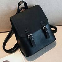 LJL-женский рюкзак в стиле пэчворк, лаконичный минималистичный