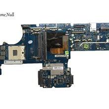 595764-001 motherboard for HP 8540P 8540W LA-4951P Laptop mo