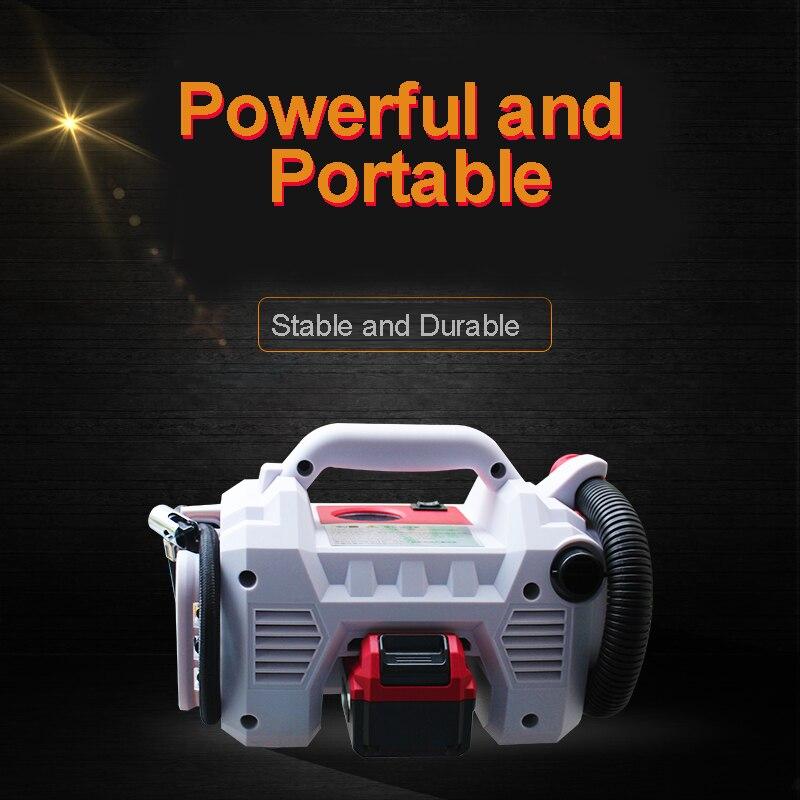 Begeistert Keinso 12 V Inflator Und Deflator Auto Auto Elektrische Luftpumpe Ein GefüHl Der Leichtigkeit Und Energie Erzeugen