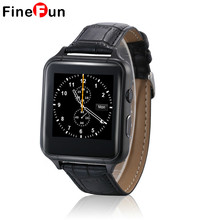 FineFun X7 Smart Watch With Camera Bluetooth WristWatch SIM TF Card Smartwatch For IOS Android Support Multi languages