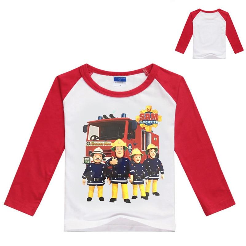 2017-New-Spring-Baby-Boys-Clothing-Fireman-Sam-Shirt-Long-Sleeve-Baby-Tshirt-Boys-Shirts-Children-T-Shirt-Kids-Fashion-Top-N7153-2
