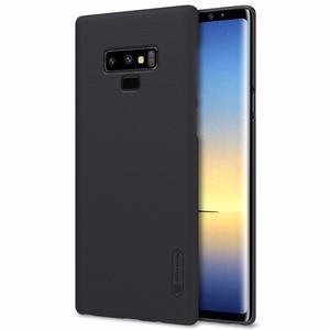 Чехол для Samsung Galaxy Note 10 9 8 NILLKIN матовый защитный чехол-накладка для Samsung Galaxy Note 10 Plus жесткий защитный чехол