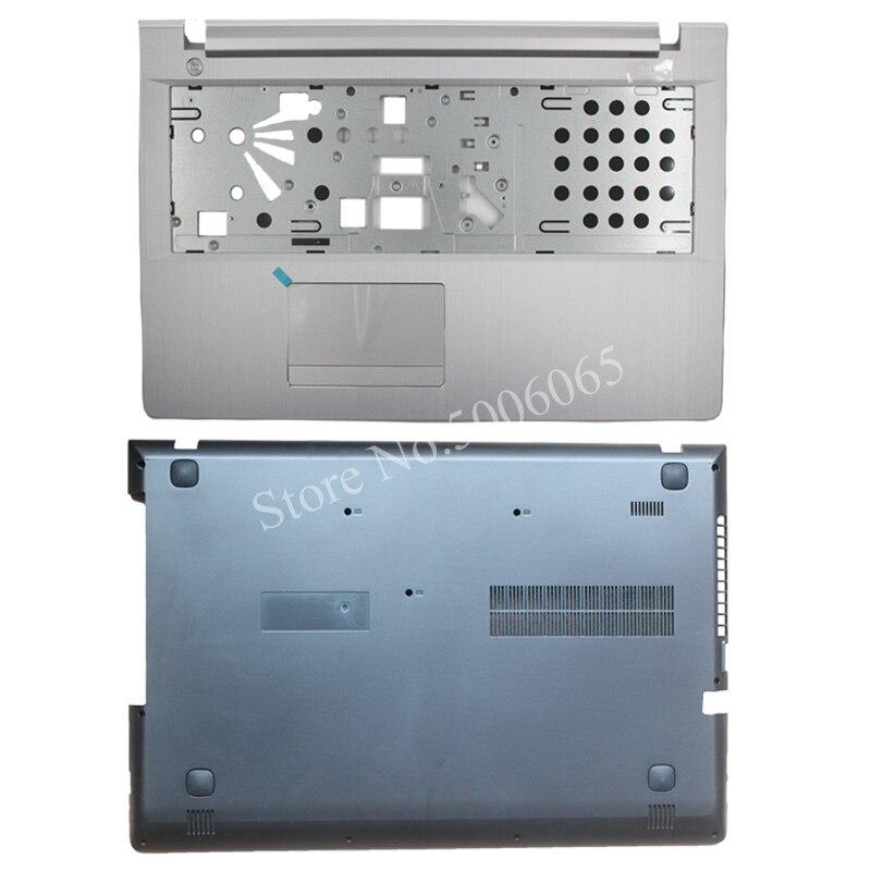 NEW Hp 15-G Palmrest Top Cover upper case bottom Case Base Combo USA