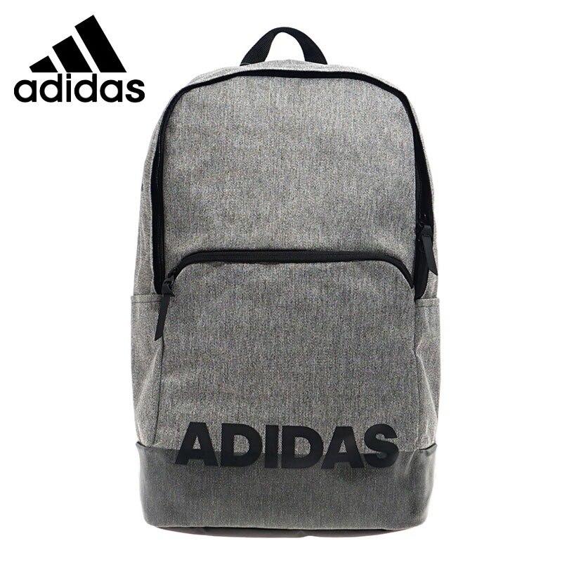 купить Original New Arrival 2018 Adidas CL MAT BLOCK Unisex Backpacks Sports Bags по цене 4566.71 рублей