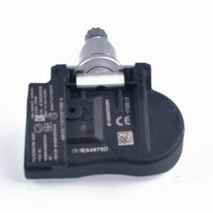 Image 2 - 4X new waterproof car tpms Tire Pressure Monitor Warning System Sensor 433MHz For kia Sportage QL 4 k7 kx5 kx3 Cadenza