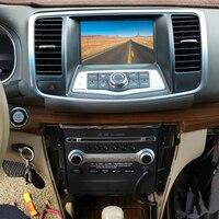 Car Dvd Player For NISSAN Teana J32 2008 2013 Car GPS NAVI Navigation System Radio Stereo