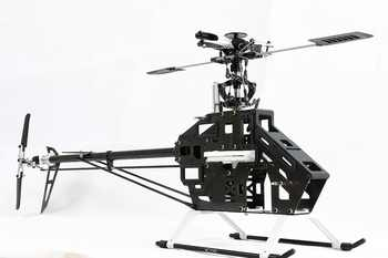 RC remote 6ch 3D Helicopter 500 SE 6ch Kit carbon fiber for align trex heli - DISCOUNT ITEM  0% OFF All Category