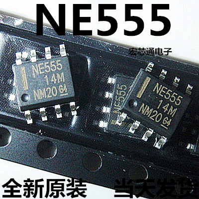 100pcs/lot NE555 NE555D 555 Timers SMD 555 NE SOP-8 In Stock100pcs/lot NE555 NE555D 555 Timers SMD 555 NE SOP-8 In Stock