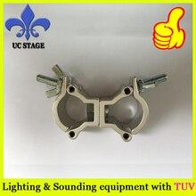 10pcs/lot 18-21mm mini swivel clamp for stage light par light